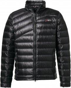 Yeti Purity NOS Lightweight Down Jacket Männer Gr. L - Daunenjacke - schwarz