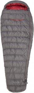 Yeti Shadow 300 - Daunenschlafsack - Gr. M - grau|rot|rotbraun - 3-Jahreszeiten-Schlafsack