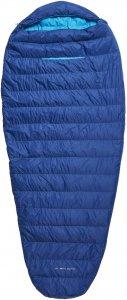 Yeti Tension Comfort 300 - Daunenschlafsack - Gr. L - blau - 3-Jahreszeiten-Schlafsack