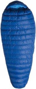 Yeti Tension Comfort 800 Unisex - Daunenschlafsack - Gr. XL - blau - 3-Jahreszeiten-Schlafsack