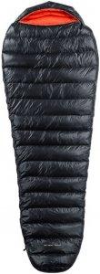 Yeti V.I.B. 250 - Daunenschlafsack - Gr. XL - schwarz - 3-Jahreszeiten-Schlafsack