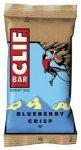 Clif Bar Blueberry Crisp 68g Anwendung - Ausdauer/Kraft, Konsistenz - Riegel, Ei