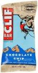 Clif Bar Chocolate Chip 68g Geschmack - Schokolade, Anwendung - Ausdauer/Kraft,