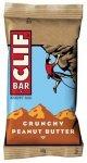 Clif Bar Chrunchy Peanut Butter 68g Anwendung - Ausdauer/Kraft, Konsistenz - Rie