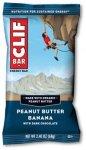 Clif Bar Peanut Butter Banana 68g Geschmack - Erdnuss-Schokolade, Anwendung - Au