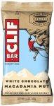 Clif Bar White Chocolate Macadamia Nut 68g Anwendung - Ausdauer/Kraft, Konsisten