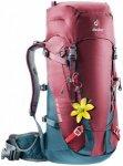 Deuter Rucksack Guide Lite 28 SL maron-arctic Rucksackart - Skitouren, Rucksackv