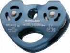 Edelrid Doppelseilrolle Rail, Titan Seilrollenvariante - Double, Bruchlast (kN)