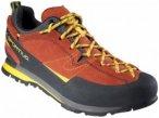 La Sportiva Schuh Boulder X Red Schuhfarbe - Red, Schuhverschluss - Schnürer, S