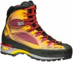La Sportiva Schuh Trango Cube W GTX (Berry-Papaya) Schuhgröße - 37,5, Schuhkat