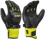 Leki Handschuh Worldcup Race Coach Flex S GTX Handschuhvariante - Handschuhe, Ha
