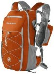 Mammut 141 Advanced 10+2L dark orange Rucksackvolumen - 11 - 15 Liter, Rucksackf