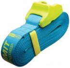 Sea To Summit Tie Down Strap with Silicone Cam Cover 3,5m (Pair) Blue/Lime