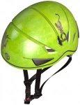 Skylotec Kinderhelm Buddy Kids Helmet Green Kletterhelmgröße (Kopfumfang) - Ei