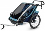 Thule Chariot Cross 2 Blue - Modell 2020