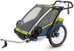 Thule Chariot Sport 2 chartreuse - Modell 2020