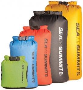 Sea to Summit - Big River Dry Bag - Packsack