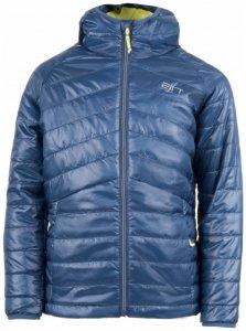 2117 of Sweden - Boy's Light Padded Jacket Rutvik Gr 128;140;152;164;176 schwarz/grau;blau