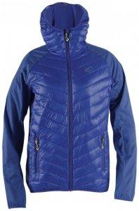 2117 of Sweden - Skulltorp Eco Hybrid Jacket Gr L;M;S blau;schwarz