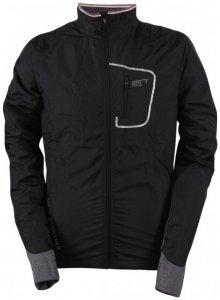 2117 of Sweden - Svedje Eco Multisport Jacket - Fleecejacke Gr M schwarz