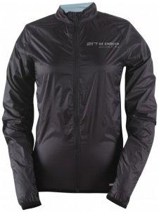 2117 of Sweden - Women's Bike Jacket Hale - Windjacke Gr 36 schwarz