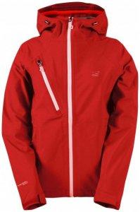2117 of Sweden - Women's Eco 3L Jacket Ran - Hardshelljacke Gr 34;36;38;40;42;44 schwarz;rot;blau/schwarz