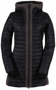 2117 of Sweden - Women's Padded Wool Coat Katthult - Mantel Gr 36 schwarz
