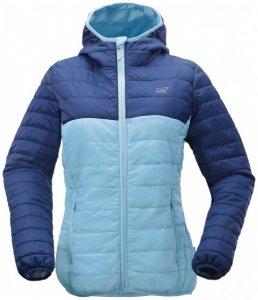 2117 of Sweden - Women's Råberg Jacket L/S - Kunstfaserjacke Gr 38;40;42 blau/grau