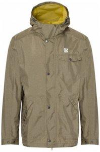66 North - Heidmörk Jacket - Mantel Gr S grau