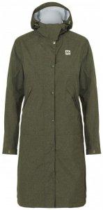 66 North - Heidmörk Women's Coat - Mantel Gr S oliv