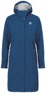 66 North - Heidmörk Women's Coat - Mantel Gr XS blau