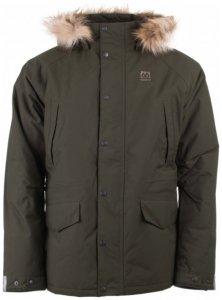 66 North - Hekla Parka - Winterjacke Gr L;S;XL;XXL schwarz;grau