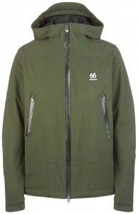66 North - Snaefell Alpha Women's Jacket - Kunstfaserjacke Gr S oliv