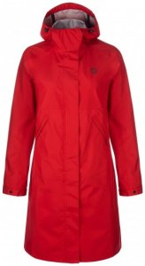 66 North - Women's Heidmork Coat - Mantel Gr S rot