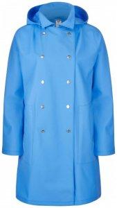 66 North - Women's Laugavegur Rain Coat - Hardshelljacke Gr M blau