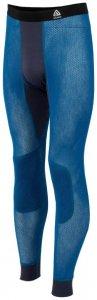 Aclima - WN Longs - Merinounterwäsche Gr XL blau/schwarz