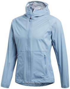 adidas - Agravic 3 Layer Jacket - Hardshelljacke Gr 52 grau/blau