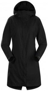 Arc'teryx - A2B Windbreaker Jacket Women's - Windjacke Gr S schwarz