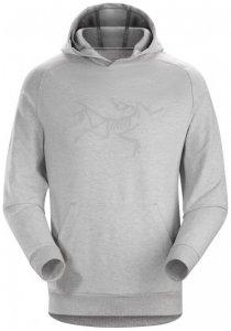 Arc'teryx - Archaeopteryx Pullover - Hoodie Gr L;M;S;XL;XXL schwarz;grau