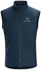 Arc'teryx - Atom SL Vest - Kunstfaserweste Gr L;M;S;XL schwarz;rot;blau/schwarz