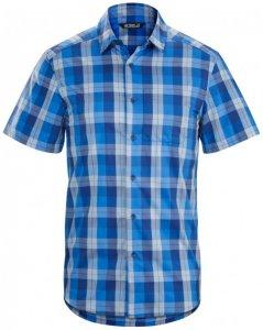 Arc'teryx - Brohm S/S Shirt - Hemd Gr M;S grau/schwarz;grün/grau