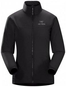 Arc'teryx - Women's Atom LT Jacket - Kunstfaserjacke Gr XS schwarz