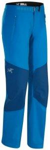 Arc'teryx - Women's Gamma Rock Pant - Tourenhose Gr 4 - Length: 32'' blau