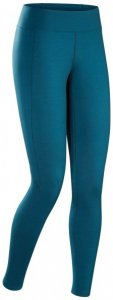 Arc'teryx - Women's Satoro AR Bottom - Merinounterwäsche Gr L;M;XS blau;schwarz