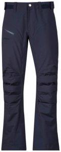 Bergans - Hemsedal Hybrid Lady Pants - Skihose Gr XS schwarz