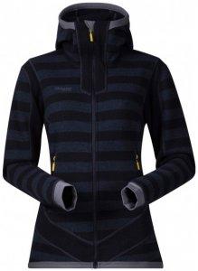 Bergans - Hollvin Wool Lady Jacket - Wolljacke Gr S schwarz