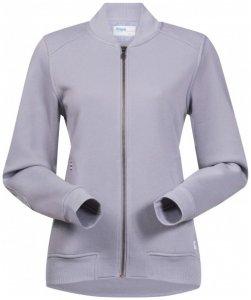 Bergans - Lillesand Lady Jacket - Freizeitjacke Gr XS grau