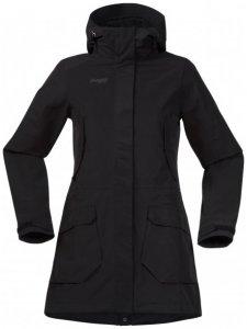 Bergans - Lone Lady Jacket - Hardshelljacke Gr XS schwarz