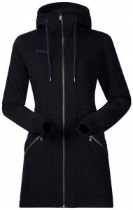 Bergans - Myrull Lady Coat - Mantel Gr S schwarz