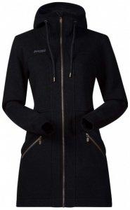 Bergans - Myrull Lady Coat - Mantel Gr M schwarz